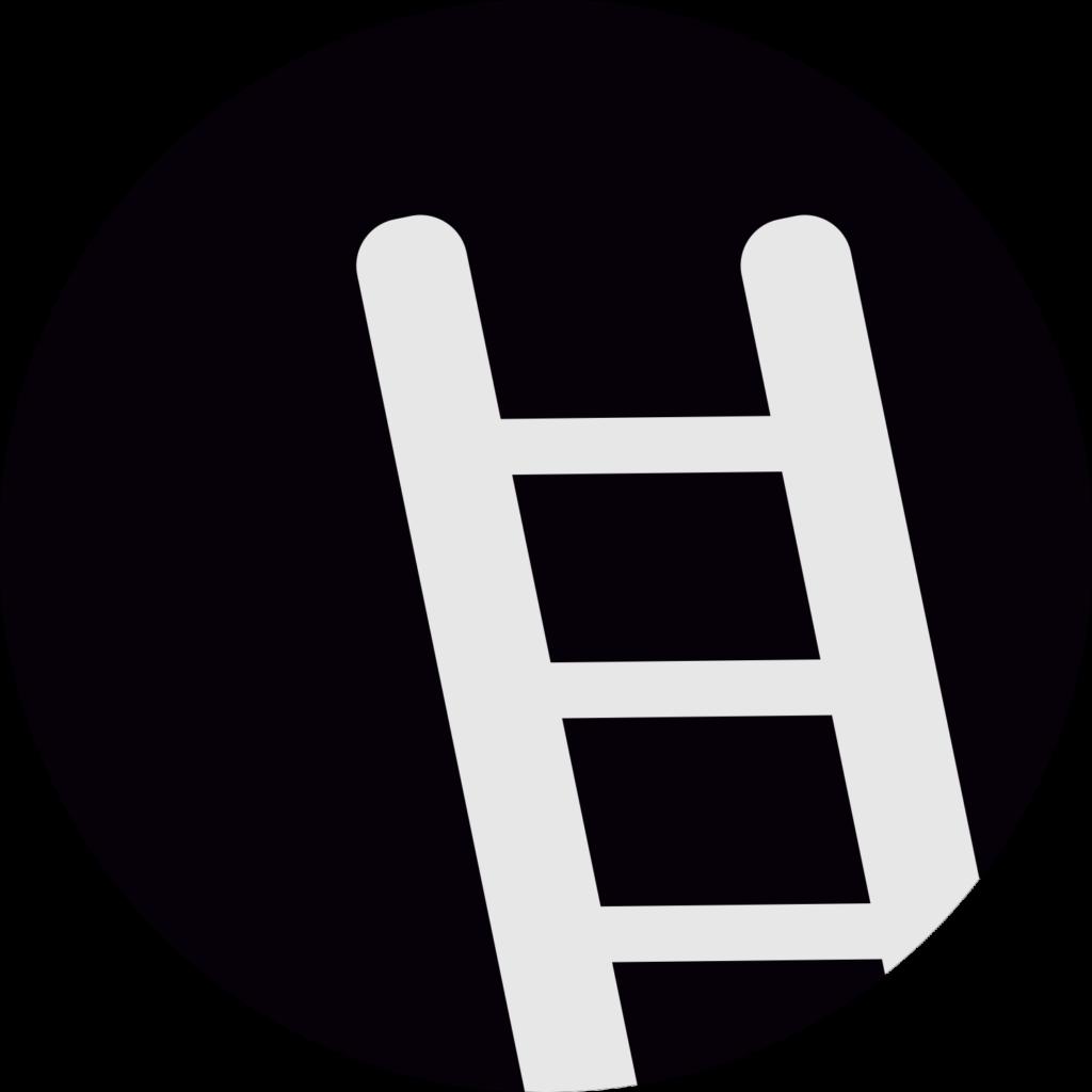 icono de las escaleras certificadas dielectricas - enlace para alquiler y venta