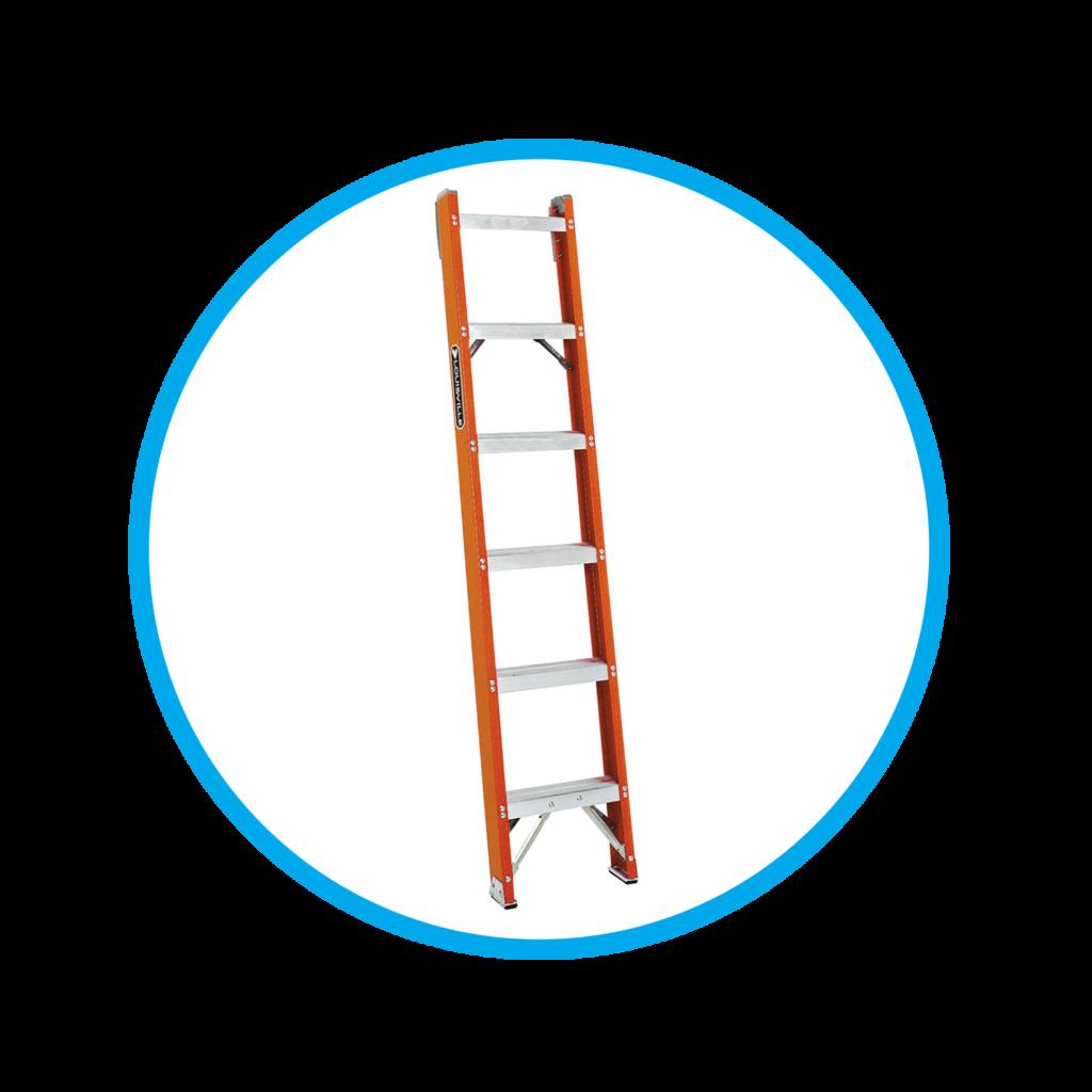 sencilla - escaleras - certificadas