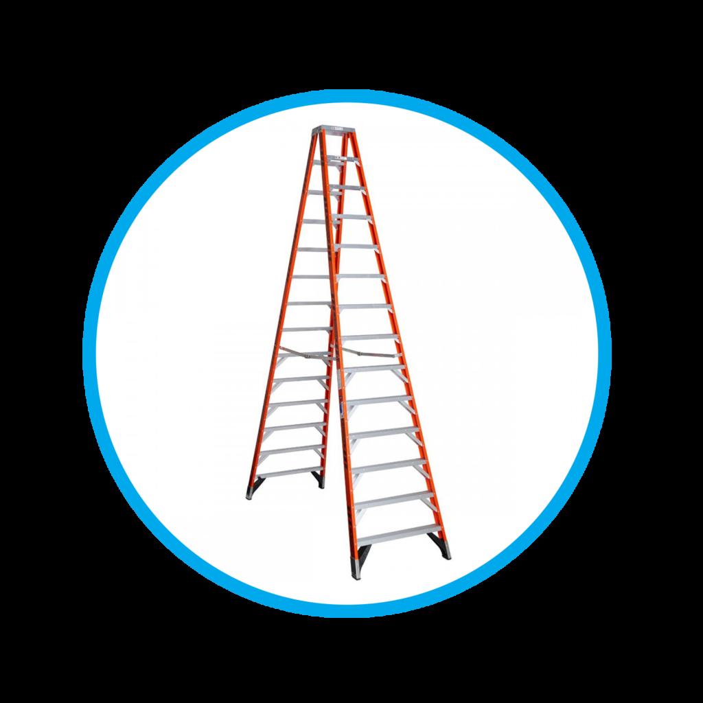 tijera - escaleras - certificadas