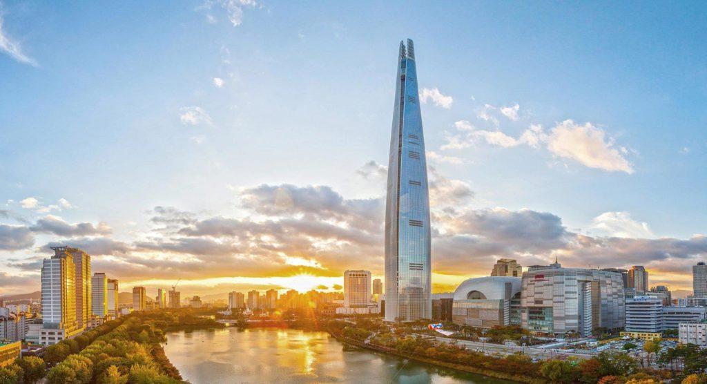 edificios-impresionantes-seoul