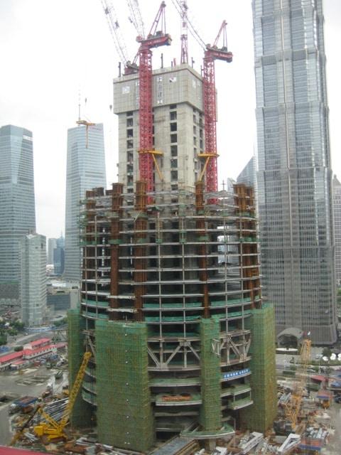 edificios-impresionantes-Shangai-Tower