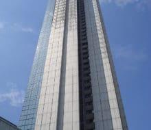 Edificios mas altos de Cali