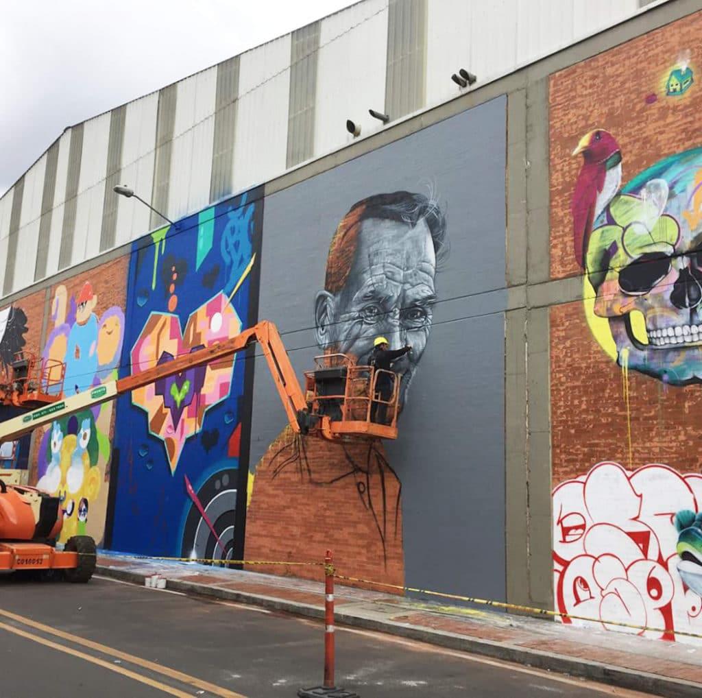 graffity-bogota-plataforma-andamio-colgante